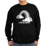 Straight Sweatshirt (dark)