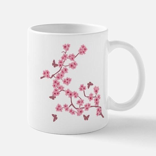Cute Sakura Mug