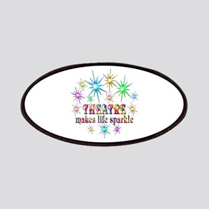 Theatre Sparkles Patch