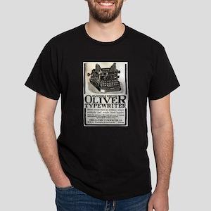 Oliver Typewriter T-Shirt