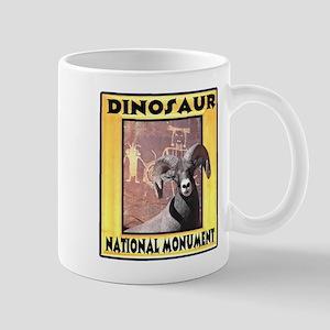 Dinosaur National Monument Mug