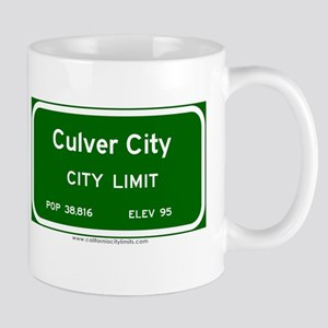 Culver City Mug