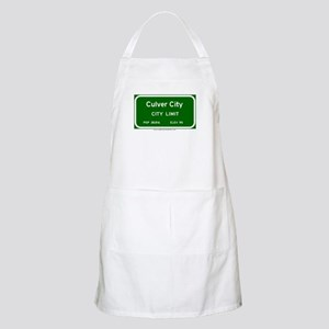 Culver City Apron