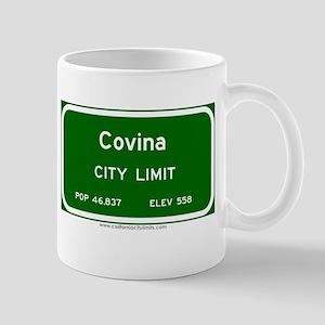 Covina Mug