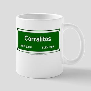 Corralitos Mug