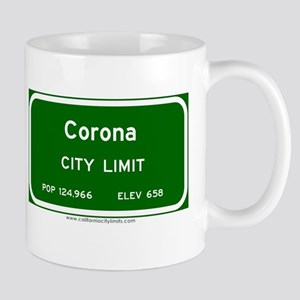 Corona Mug