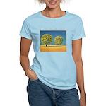 Olive Trees Women's Light T-Shirt