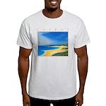 Golden Beach Light T-Shirt