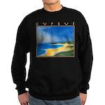 Golden Beach Sweatshirt (dark)