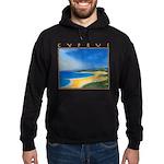 Golden Beach Hoodie (dark)