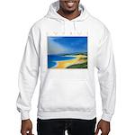 Golden Beach Hooded Sweatshirt