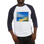 Golden Beach Baseball Jersey