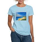 Golden Beach Women's Light T-Shirt