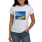 Golden Beach Women's T-Shirt