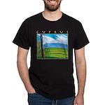 Troodos Pine Dark T-Shirt
