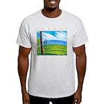 Troodos Pine Light T-Shirt
