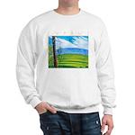 Troodos Pine Sweatshirt