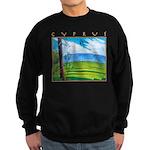 Troodos Pine Sweatshirt (dark)