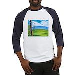 Troodos Pine Baseball Jersey