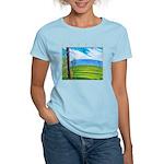 Troodos Pine Women's Light T-Shirt