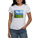 Troodos Pine Women's T-Shirt