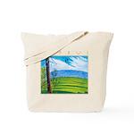 Troodos Pine Tote Bag