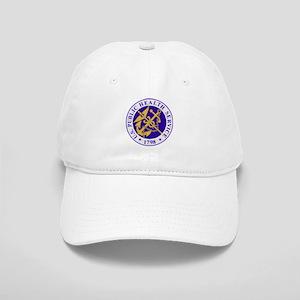 U. S. Public Health Service<BR> White Cap