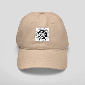 U. S. Public Health Service<BR> Khaki Cap
