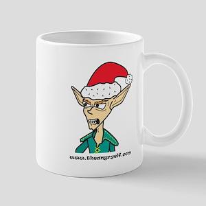 theangryelf.com Mug