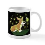 Firefly Corgi Mug