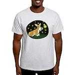 Firefly Corgi Light T-Shirt