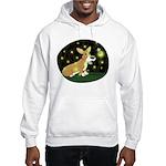 Firefly Corgi Hooded Sweatshirt