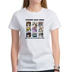 Talented Corgi Women's T-Shirt