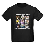 Talented Corgi Kids Dark T-Shirt