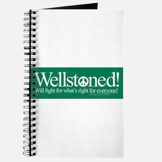 Wellstone Journal
