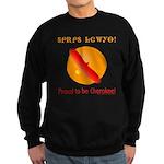 Proud to be Cherokee Sweatshirt (dark)