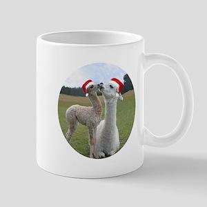 Alpaca Drink Container Mug