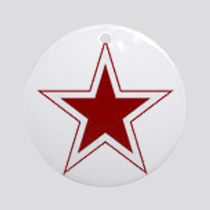USSR Ornament (Round)