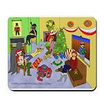 FOCS Christmas Mousepad