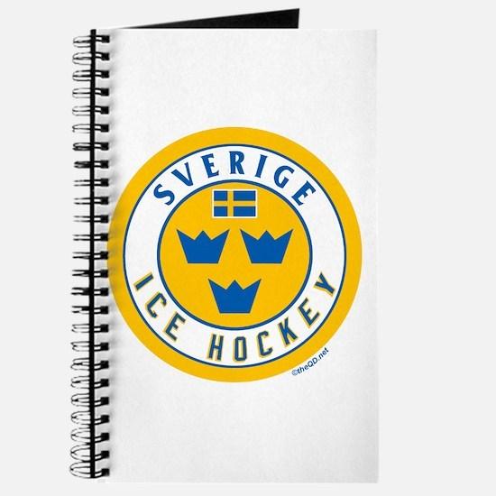 SE Sweden/Sverige Hockey Journal