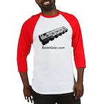 Cummins - Baseball Jersey - Turbo Diesel