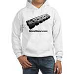 Cummins - Hooded Sweatshirt