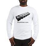 Cummins - Long Sleeve T-Shirt