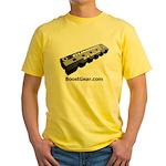 Cummins - Yellow T-Shirt