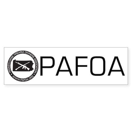 Bumper Sticker (10 Pack)