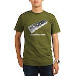 Cummins - Organic Men's T-Shirt