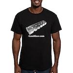 Cummins - Men's Fitted T-Shirt by BoostGear.com