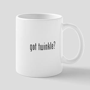 got twinkle? Mug