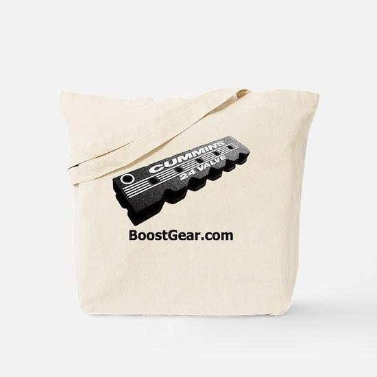 Cummins - Tote Bag