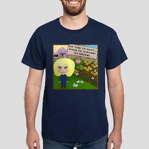 Harvest My Crops Dark T-Shirt